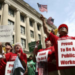 Can Public Employee Unions Save the Labor Movement?