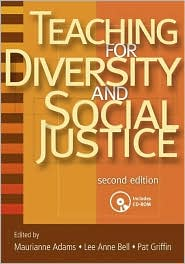 social justice bookcover
