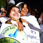 dream act victory