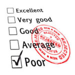 Annual Staff Evaluations Fail to Make the Grade